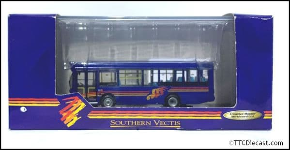 NORTHCORD UKBUS3009 Mini Pointer Dart - Southern Vectis * PRE OWNED *